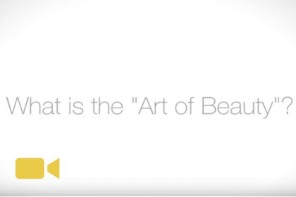 "What is the ""Art of Beauty""?"
