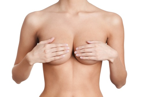 A Solution for Post-Pregnancy Breasts