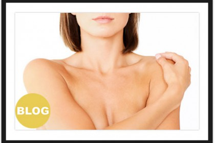 Post-Pregnancy Breasts