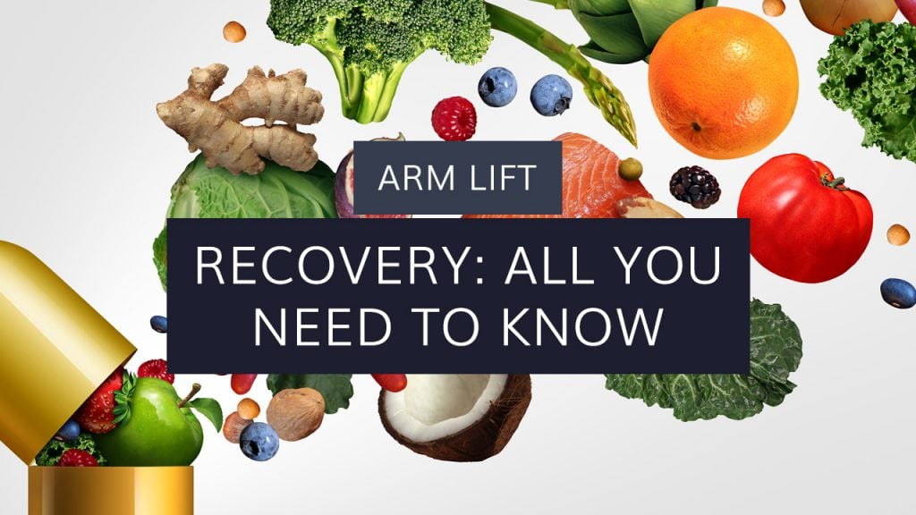Arm Lift: Recovery – All You need to Know