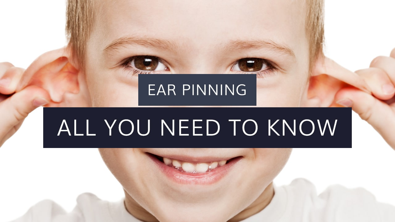 Ear Pinning: Everything You Need to Know